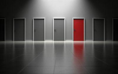 Wybór i zmiana zawodu